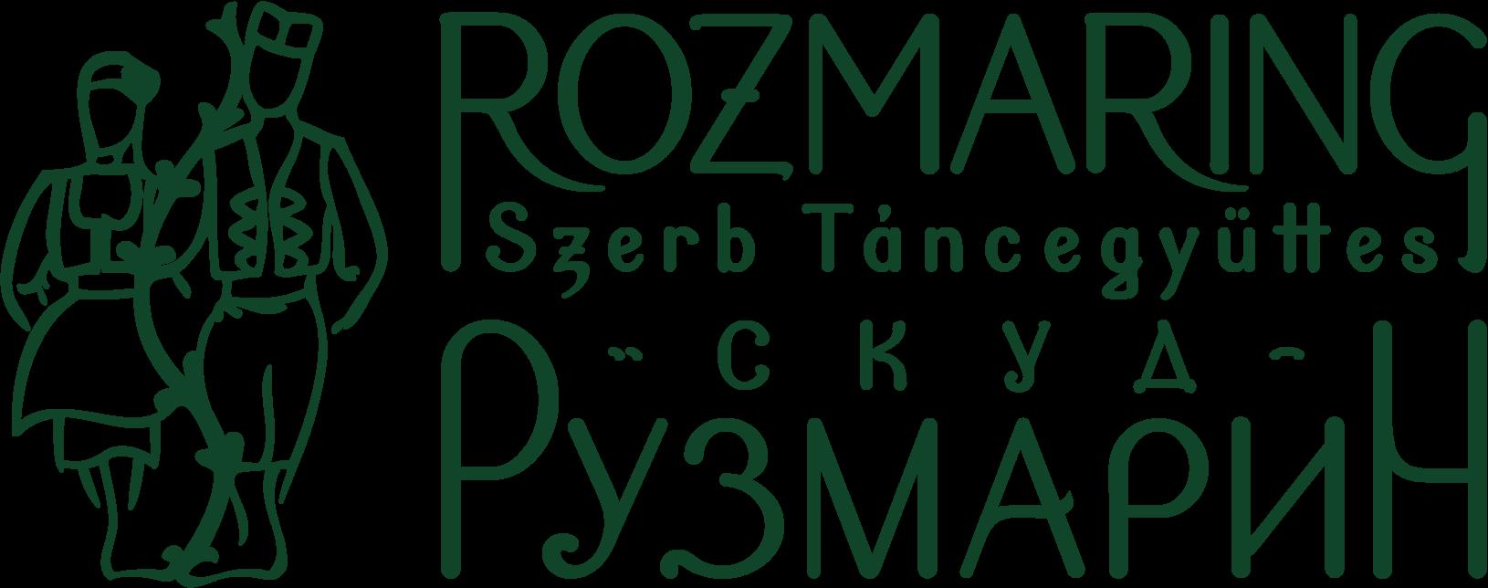 Rozmaring Szerb Táncegyüttes